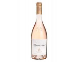 Whispering Angel - Château d'Esclans - Sacha Lichine - 2019 - Rosé