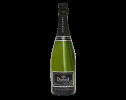 L'éclat de nos Terroirs - Champagne Valérie et Gaël Dupont - Non millésimé - Effervescent