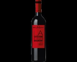 Merlot Tannat - Vignobles Alain Brumont - 2019 - Rouge