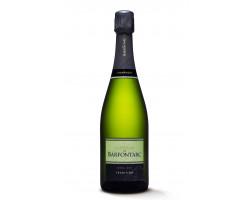 TRADITION DEMI-SEC - Champagne de Barfontarc - Non millésimé - Effervescent