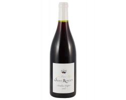 Saint-Romain Vieilles Vignes - Domaine Rapet François & Fils - 2013 - Rouge