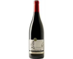 Le Loup du Pic - Château Puech-Haut - 2020 - Rouge