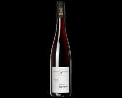 Rouge d'Alsace - Pinot Noir - Scheidecker et Fils - 2018 - Rouge
