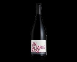VIN DE TABLE RASE - Khalkhal-Pamies - 2012 - Rouge