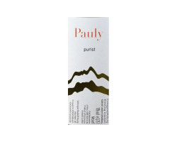 Purist - riesling - AXEL PAULY - 2020 - Blanc