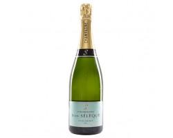 Cuvée Spéciale - Brut - Champagne Jean Sélèque - Non millésimé - Effervescent