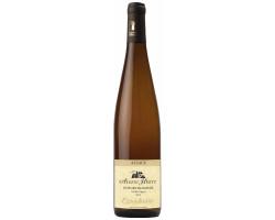 Gewurztraminer Vieilles Vignes - Albert Hertz - 2015 - Blanc