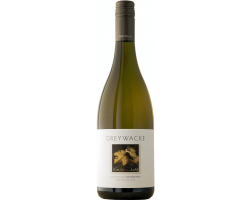 Chardonnay - Greywacke - 2016 - Blanc