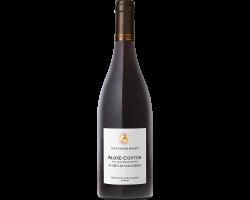 Aloxe-Corton Premier Cru Les Valozières - Jean-Claude Boisset - 2017 - Rouge
