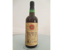 Villareal - Villareal - 1927 - Rouge