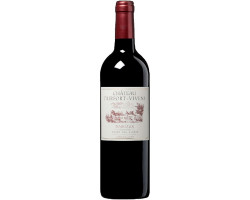 Château Durfort-Vivens - Château Durfort-Vivens - 2005 - Rouge
