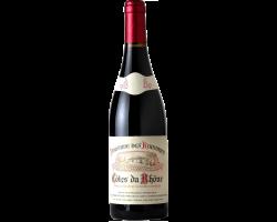 Côtes du Rhône - Domaine des Romarins - 2019 - Rouge