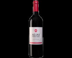 Alias Croizet-bages - Château Croizet Bages - 2015 - Rouge