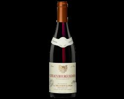 Coteaux Bourguignons - Maison L. Tramier et Fils - 2016 - Rouge