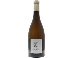 Le Jaja - Domaine Gilles Berlioz - 2019 - Blanc