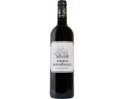 Amiral de Beychevelle - Château Beychevelle - 2015 - Rouge