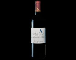 La Demoiselle de Sociando-Mallet - Château Sociando Mallet - 2016 - Rouge