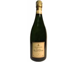 Comtesse Lafond Nectar - Domaine des Comtes Lafon - Non millésimé - Effervescent