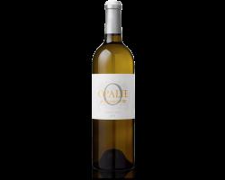 Opalie - Château Coutet - Barsac - 2013 - Blanc
