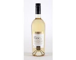 FLOC DE GASCOGNE BLANC - Marquestau & Co - Non millésimé - Blanc