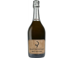 Brut sous Bois - Champagne Billecart-Salmon - Non millésimé - Effervescent