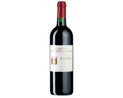 Château Guillot Clauzel - Château Guillot Clauzel - 2015 - Rouge