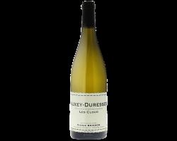 Auxey Duresses Les Clous - Domaine Boisson - 2018 - Blanc