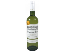 Puyfromage Blanc - Château Puyfromage - 2019 - Blanc