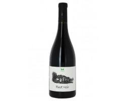 Pinot Noir - Domaine de la Mongestine - 2017 - Rouge