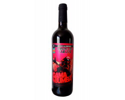 Gamabumba - Domaine des Fables - 2019 - Rouge