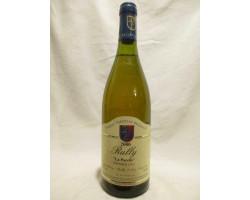 Premier Cru La Pucelle - Domaine Belleville - 2000 - Blanc