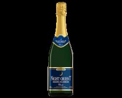 Classic - Sans alcool - Night Orient - Non millésimé - Effervescent