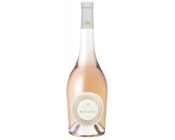 Rosace - Marrenon - 2020 - Rosé