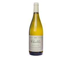 Chablis Vieilles Vignes - Jean Claude Bessin - 2016 - Blanc