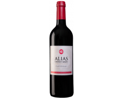 Alias Croizet-bages - Château Croizet Bages - 2014 - Rouge