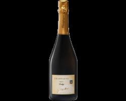 Georges Coquillard - Brut Prestige 1er Cru - Champagne Brixon Coquillard - Non millésimé - Effervescent
