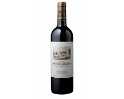 Château Lamothe Bergeron - Château Lamothe Bergeron - 2010 - Rouge