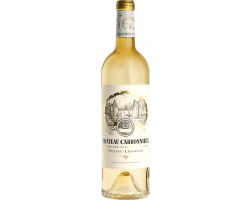 Château Carbonnieux - Château Carbonnieux - 2020 - Blanc