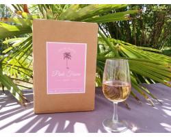 Pink Faure BIB de 5L - Château du Puy-Faure - 2018 - Rosé