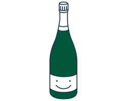 Grande Réserve Brut - Champagne Gaudinat-Boivin - Non millésimé - Effervescent