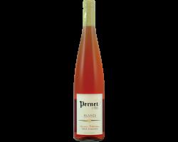 Rosé d'Alsace - Domaine Pernet - 2019 - Rosé