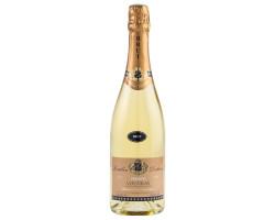 Premium - Domaine Bourillon Dorléans - Non millésimé - Effervescent