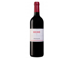 Echo de Lynch-Bages - Château Lynch-Bages - 2012 - Rouge