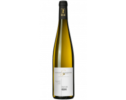 Pinot Gris Réserve - Scheidecker et Fils - 2018 - Blanc