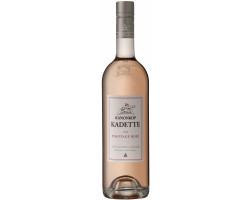 Kadette Rosé - KANONKOP - 2020 - Rosé