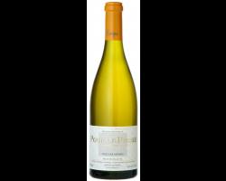 Pouilly-Fuissé - Vieilles Vignes - Domaine Auvigue - 2016 - Blanc