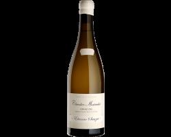 CHEVALIER MONTRACHET - Domaine Etienne Sauzet - 2010 - Blanc