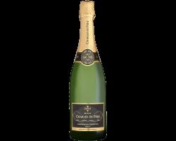 Méthode traditionnelle - Tradition Chardonnay - Charles De Fère - Non millésimé - Effervescent