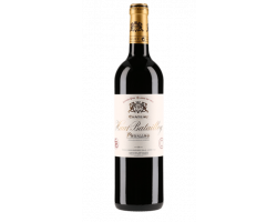 Château Haut Batailley - Château Haut Batailley - 2011 - Rouge