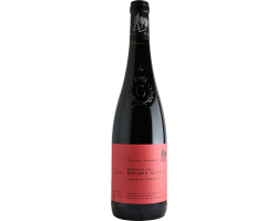 Domaine des roches neuves - Thierry Germain - Domaine des Roches Neuves - 2019 - Rouge